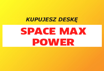 Space Max Power Full Opcja